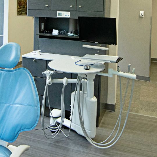 East Boise Dental :: Services